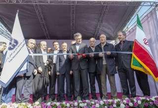 دهمین نمایشگاه طلا و جواهر تهران آغاز به کار کرد
