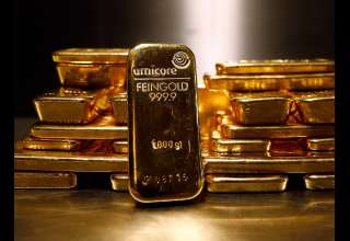 رشد یک درصدی قیمت جهانی طلا در هفته گذشته