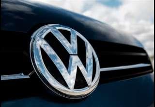 فولکس واگن بزرگترین تولید کننده خودرو جهان شد
