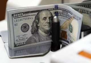 افزایش نرخ دلار دولتی/ قیمت ۳۳ ارز مبادلهای بالا رفت