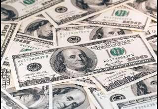 رفت و برگشت دلار به زیر ۴۴۰۰ تومان