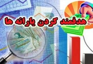 «یارانه نقدی» کسانی که به دولت اطلاعات حساب بانکی ندهند قطع میشود