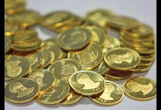 پیش فروش سکه ناشی از نگرانی در بازار ارز و دیگر بازارهاست/ دورنمای قیمت طلا کاهشی است