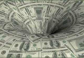 دلار جبران کرد!
