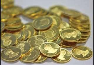 پیش فروش ۳۴ هزار قطعه سکه طی سه روز