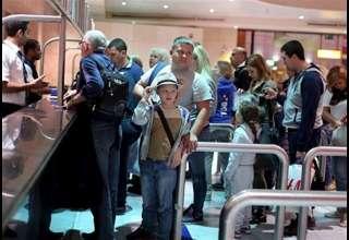 خروج ۲.۵ میلیارد دلار ارز از کشور توسط مسافران ترکیه در سال ۲۰۱۷