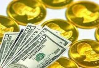 قیمت طلا، قیمت دلار، قیمت سکه و قیمت ارز امروز 23بهمن