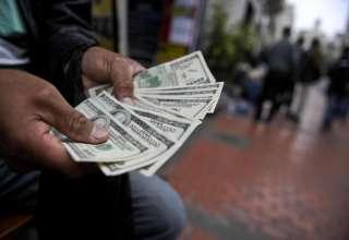 دلار از مرز ۴۸۰۰ تومان گذشت/ یورو ۴۰ تومان گران شد!!