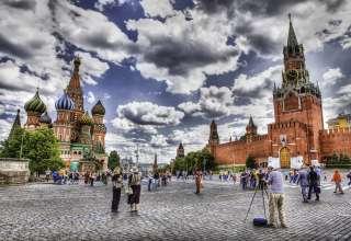 21 پدیده عجیب وتوریستی روسیه!