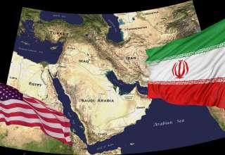 آمریکا رقیب ایران در بازار نفت میشود