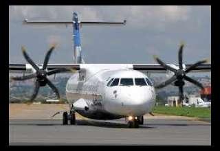 ۶۶ مسافر و خدمه هواپیمای تهران- یاسوج جان باختند