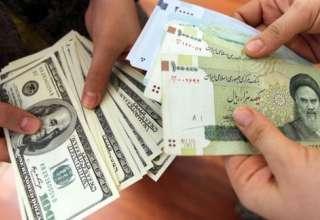دلار به کانال ۴۵۰۰ تومانی بازگشت/یورو ۵۷۰۴ تومان شد