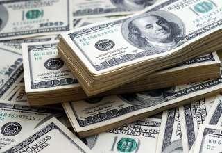 تداوم روند کاهشی نرخ دلار و یورو
