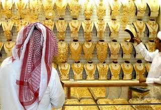 افزایش مالیات موجب کاهش واردات جواهرات طلای امارات می شود