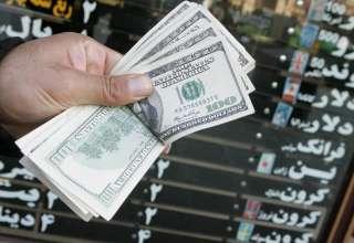 ٩شوک بزرگ به بازار ارز