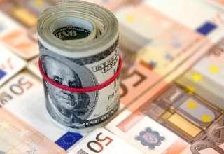 نسخه دلار و یورو در بهمن پیچیده شد
