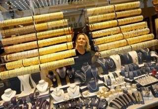 بهترین زمان برای خرید طلا کاهش قیمت به 1310 دلار است