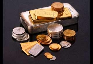 قیمت طلا در یک کانال مشخص گرفتار شده است
