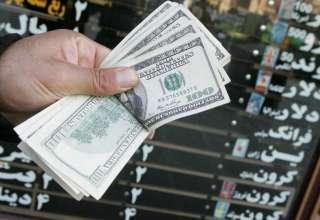 مقاومت دلار شکسته شد/ عقبگرد۲۰۰ تومانی برای دلار