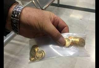 احتمال توقف حراج سکه به دلیل استقبال سرد مردم