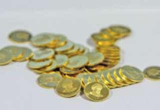پاس گل توقف حراج سکه به گرانی