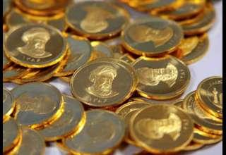 روند کاهشی ارزش معاملات در بازار آتی سکه