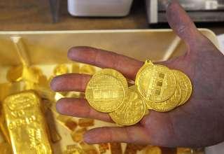 قیمت طلا با بازگشت سرمایه گذاران چینی بالا می رود