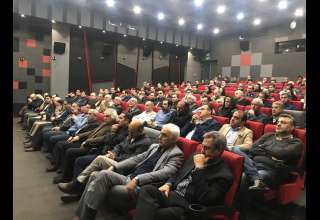 برگزاری کارگاه آموزشی امنیت شغلی در اتحادیه طلا و جواهر شمیرانات