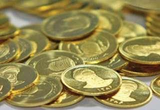 شکست روند کاهشی معاملات آتی سکه