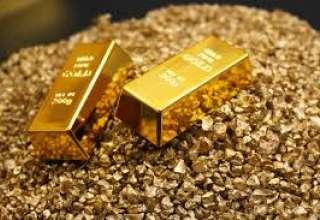 قیمت طلا به بالاترین سطح خود در یک هفته اخیر رسید
