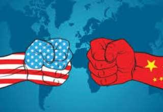 به دنبال جنگ تجاری با آمریکا نیستیم