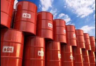 ترس از جنگ تجاری نفت را ارزان کرد