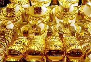 قیمت طلا در آستانه نشست بانک مرکزی اروپا افزایش یافت
