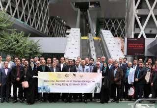 دستاوردهای اعزام هیئت تجاری به نمایشگاه طلا و جواهر هنگ کنگ