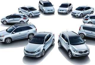 نوروزگردی با خودروهای ۵۰ میلیون تومانی+ تصاویر