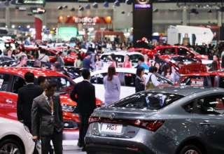 قول وزیر صنعت برای افزایش قیمت خودرو