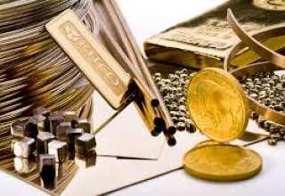 قیمت طلا پیش از اعلام آمارهای تورم آمریکا افزایش یافت