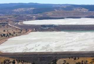 در پی شکسته شدن سد: فعالیت بزرگترین معدن طلای استرالیا متوقف شد