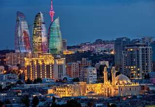 تفریحات هیجان انگیز در باکو