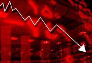 عقبگرد ۷۸۸ واحدی شاخص کل بورس/ بازار سهام در جستوجوی دست نامرئی دولت