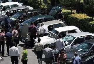 پژو ۴۰۵ سه روزه یک میلیون و ۳۰۰ هزار تومان گران شد+ جدول قیمت خودرو
