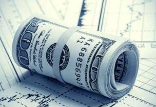 گرد و خاک دلار خوابید؟!
