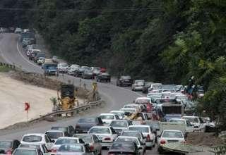 اجرای طرح ترافیک نوروزی در همه جادهها از امروز