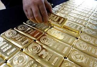 بانک ملی مجارستان ۳ تن طلا وارد می کند