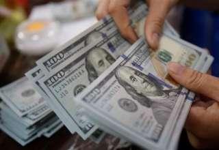 چرا دلار افزایش می یابد؟