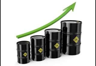 قیمت نفت از ۶۶ دلار گذشت
