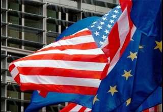 آمادگی اتحادیه اروپا برای اتخاذ تدابیر تلافی جویانه علیه آمریکا