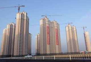 کاهش قیمت مسکن در شهرهای بزرگ چین