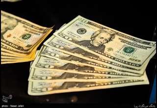 تغییرات نرخ ۳۹ ارز رسمی/ «دلار بانکی» ۳۷۶۸ تومان شد
