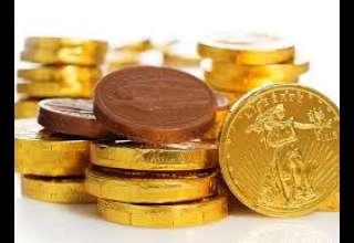 قیمت طلا با افزایش ارزش دلار کاهش یافت